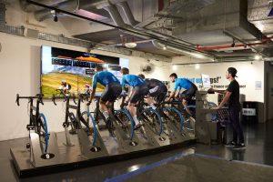 Athlete Lab Cannon Street clinic