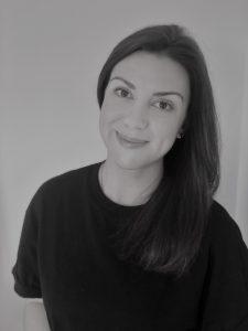 Andrea Smith - Osteopath at Purus in Victoria