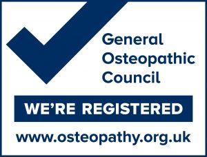GOSC registered mark
